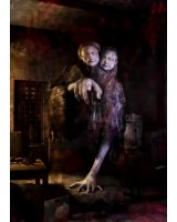 BUY NEW silent hill - 26732 Premium Anime Print Poster