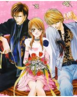 BUY NEW skip beat - 129135 Premium Anime Print Poster