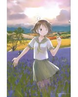 BUY NEW somedays dreamers - 328 Premium Anime Print Poster