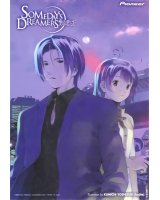 BUY NEW somedays dreamers - 35584 Premium Anime Print Poster