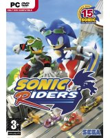 BUY NEW sonic the hedgehog - 118756 Premium Anime Print Poster
