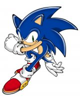 BUY NEW sonic the hedgehog - 144671 Premium Anime Print Poster