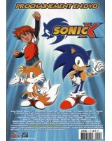BUY NEW sonic the hedgehog - 148088 Premium Anime Print Poster