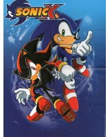 BUY NEW sonic the hedgehog - 149007 Premium Anime Print Poster