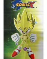 BUY NEW sonic the hedgehog - 149010 Premium Anime Print Poster