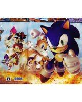 BUY NEW sonic the hedgehog - 158698 Premium Anime Print Poster
