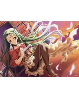 BUY NEW sora iro no organ - 66672 Premium Anime Print Poster