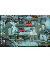 BUY NEW soukou no strain - 100898 Premium Anime Print Poster