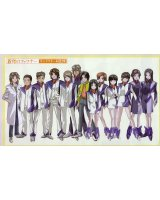 BUY NEW soukyuu no fafner - 112456 Premium Anime Print Poster