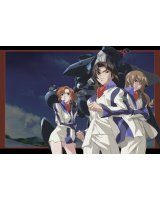 BUY NEW soukyuu no fafner - 13020 Premium Anime Print Poster