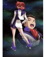 BUY NEW soukyuu no fafner - 131763 Premium Anime Print Poster