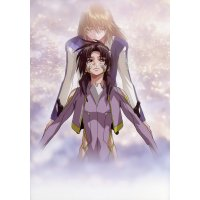 BUY NEW soukyuu no fafner - 131776 Premium Anime Print Poster