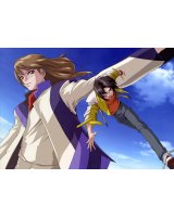 BUY NEW soukyuu no fafner - 152075 Premium Anime Print Poster