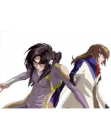 BUY NEW soukyuu no fafner - 152081 Premium Anime Print Poster