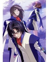 BUY NEW soukyuu no fafner - 152139 Premium Anime Print Poster