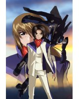 BUY NEW soukyuu no fafner - 152142 Premium Anime Print Poster