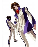 BUY NEW soukyuu no fafner - 152143 Premium Anime Print Poster