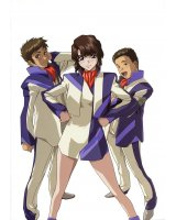 BUY NEW soukyuu no fafner - 152146 Premium Anime Print Poster