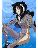 BUY NEW soukyuu no fafner - 190784 Premium Anime Print Poster