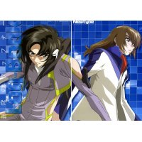 BUY NEW soukyuu no fafner - 24026 Premium Anime Print Poster