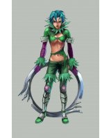 BUY NEW soul calibur - 134350 Premium Anime Print Poster