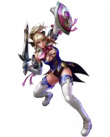 BUY NEW soul calibur - 139700 Premium Anime Print Poster
