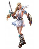 BUY NEW soul calibur - 139730 Premium Anime Print Poster