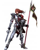 BUY NEW soul calibur - 146204 Premium Anime Print Poster