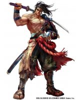 BUY NEW soul calibur - 146205 Premium Anime Print Poster