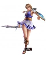 BUY NEW soul calibur - 153236 Premium Anime Print Poster