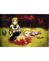 BUY NEW sousei no aquarion - 158850 Premium Anime Print Poster