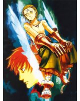 BUY NEW sousei no aquarion - 43751 Premium Anime Print Poster