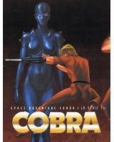 BUY NEW space adventure cobra - 160437 Premium Anime Print Poster