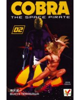 BUY NEW space adventure cobra - 182643 Premium Anime Print Poster