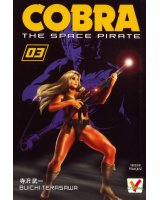 BUY NEW space adventure cobra - 182644 Premium Anime Print Poster