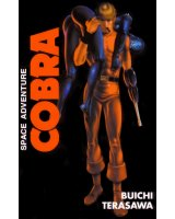 BUY NEW space adventure cobra - 45193 Premium Anime Print Poster
