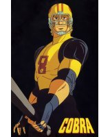 BUY NEW space adventure cobra - 50493 Premium Anime Print Poster