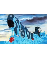 BUY NEW space battleship yamato - 161416 Premium Anime Print Poster