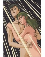 BUY NEW space runaway ideon - 189393 Premium Anime Print Poster