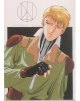 BUY NEW space runaway ideon - 189394 Premium Anime Print Poster