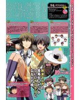 BUY NEW special a - 178002 Premium Anime Print Poster