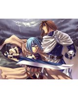 BUY NEW spectral souls - 100581 Premium Anime Print Poster