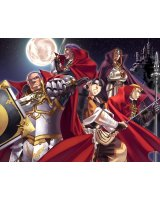 BUY NEW spectral souls - 100582 Premium Anime Print Poster
