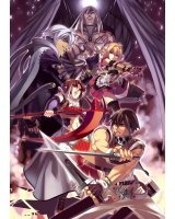 BUY NEW spectral versus generation - 100709 Premium Anime Print Poster