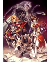 BUY NEW spectral versus generation - 122863 Premium Anime Print Poster