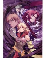 BUY NEW spectral versus generation - 123286 Premium Anime Print Poster