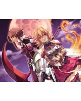 BUY NEW spectral versus generation - 163889 Premium Anime Print Poster