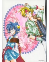 BUY NEW star ocean ex - 49716 Premium Anime Print Poster