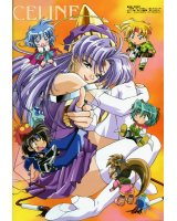 BUY NEW star ocean ex - 51279 Premium Anime Print Poster