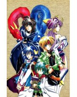 BUY NEW star ocean ex - 51281 Premium Anime Print Poster